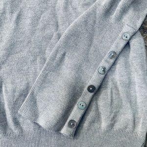 Zara Sweaters - Zara turtleneck grey with tag brand New